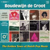 Groot, Boudewijn De Golden Years Of Dutch Pop Music