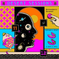 Desert Sessions Volume 11 & 12
