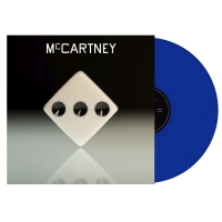 Mccartney, Paul Mccartney 3 (limited Blauw)