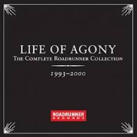 Life Of Agony Complete Roadrunner Collection 5cd