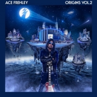 Frehley, Ace Origins Vol.2 -digi-