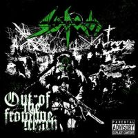 Sodom Out Of The Frontline Trench Ep