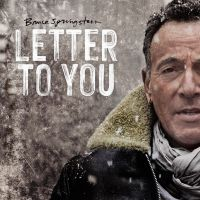 Springsteen, Bruce & The E Street Band Letter To You