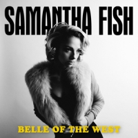 Fish, Samantha Bell Of The West