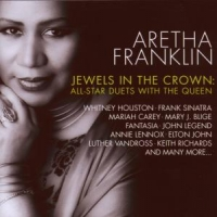Franklin, Aretha Jewels In The Crown