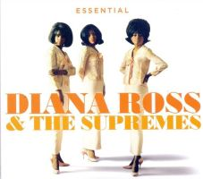 Ross, Diana & The Supremes Essential Diana Ross & The Supremes