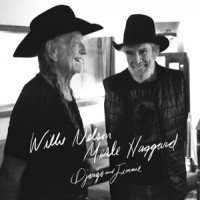 Nelson, Willie / Merle Haggard Django And Jimmie