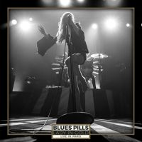 Blues Pills Lady In Gold - Live In Paris