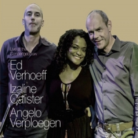 Calister, Izaline & Ed Ve Live At The Concertgebouw