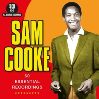 Cooke, Sam 60 Essential Recordings
