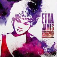 James, Etta Collected -coloured-