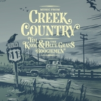 "Knol, Tim & Blue Grass Boogiemen Music From Creek Country -10""-"
