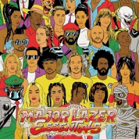 Major Lazer Essentials (2lp+3cd)