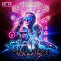 Muse Simulation Theory (deluxe + 5 Bonustracks)