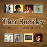 Buckley, Tim Complete Album Collection