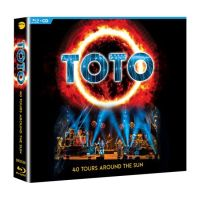 Toto 40 Tours Around The Sun (live At Zi