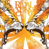 Rival Sons Before The Fire