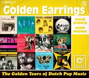 Golden Earring Golden Years Of Dutch Pop Music