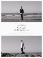 Tvxq New Chapter #2: The Truth Of Love