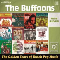 Buffoons, The Golden Years Of Dutch Pop Music