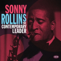 Rollins, Sonny Contemporary Leader