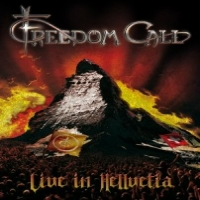 Freedom Call Live In Hellvetia -digi-