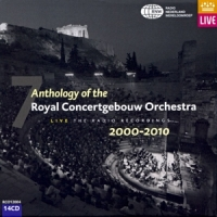 Royal Concertgebouw Orche Anthology 7 -box Set-