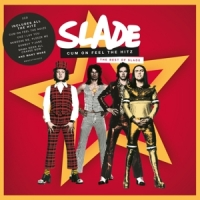 Slade Cum On Feel The Hitz - The Best Of Slade