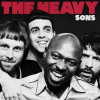 "Heavy Sons (limited Lp+7"")"