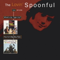 Lovin' Spoonful What's Up Tiger Lily / You're A Big