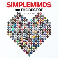 Simple Minds Forty: The Best Of Simple Minds
