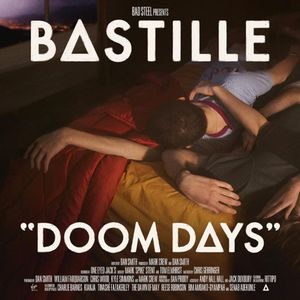 Bastille Doom Days (deluxe Lp)
