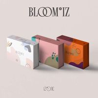 Iz*one Bloom*iz