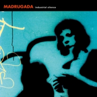 Madrugada Industrial Silence -limited White-