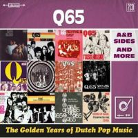 Q 65 Golden Years Of Dutch Pop Music