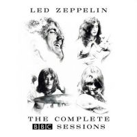Led Zeppelin Complete Bbc Sessions -3cd-