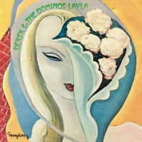Derek & The Dominos Layla And Other Assorted Love Songs