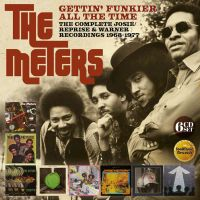 Meters Gettin' Funkier All The Time