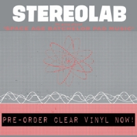 Stereolab Groop Played Space Age Batchelor Pad Music