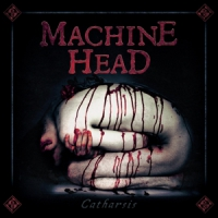 Machine Head Catharsis -limited Cd+dvd-