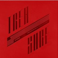 Ateez Treasure Ep.2: Zero To One -cd+book-