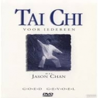 Documentary Tai Chi Voor Iedereen