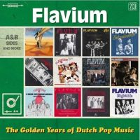 Flavium Golden Years Of Dutch Pop Music