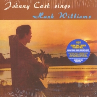 Cash, Johnny Sings Hank Williams -ltd-