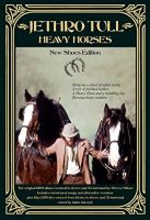 Jethro Tull Heavy Horses -3cd+2dvd-