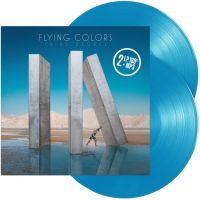 Flying Colors Third Degree -coloured-