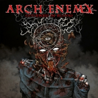 Arch Enemy Covered In.. -gatefold-