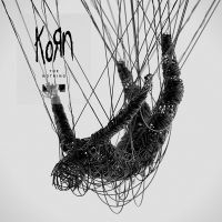 Korn The Nothing -coloured-