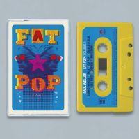 Weller, Paul Fat Pop (muziekcassette)