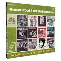 Brood, Herman & His Wild Romance Golden Years Of Dutch Pop Music